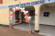 Medical Centre officially opened!